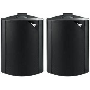 EUL-80/SW Pary uniwersalnych zestawów głośnikowych PA