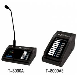 ITC Audio T-8000AE