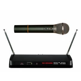 Mikrofon WR-108DRH