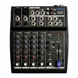 Mikser Audio MC-6002S