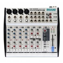 Mikser Audio MS-1202D