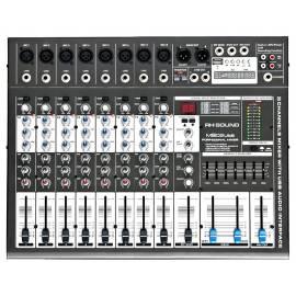 Mikser Audio M-802USB