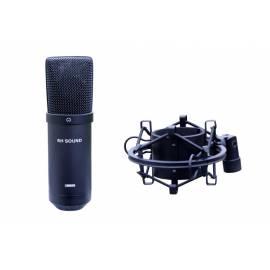Mikrofon Elektretowy UM-900USB