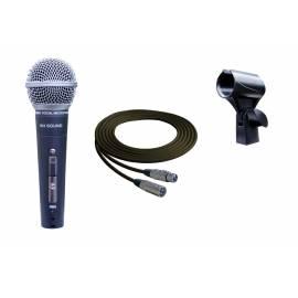 Mikrofon Dynamiczny PM-03