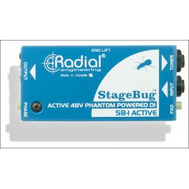 Radial SB-1
