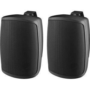 WALL-06T/SW Para 2-drożnych zestawów głośnikowych