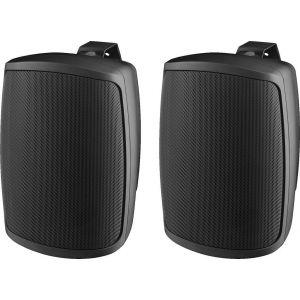 WALL-04T/SW Para 2-drożnych zestawów głośnikowych