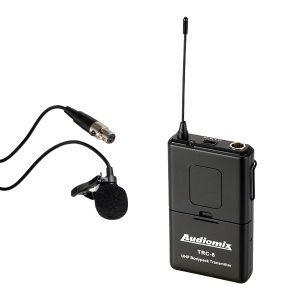 ITC Audio TRC-6 Bezprzewodowy mikrofon krawatowy